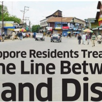 Sopore Residents Tread a Fine Line Between Fear and Distrust